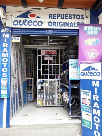 Local Comercial Mira Motos