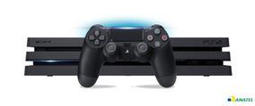 Playstation Ps4 Pro 7215b 1tb Lançamento 2019 Somente Sedex