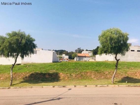 Terreno No Condomínio Residencial Dos Ipês - Engordadouro - Jundiaí - Te00821 - 34355530