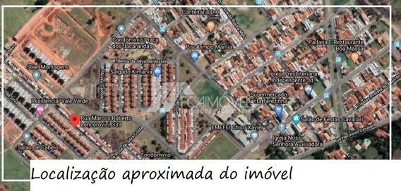Rua Marcos R Loncorovici, Vereador Eduardo Andrade Reis, Marília - 519599