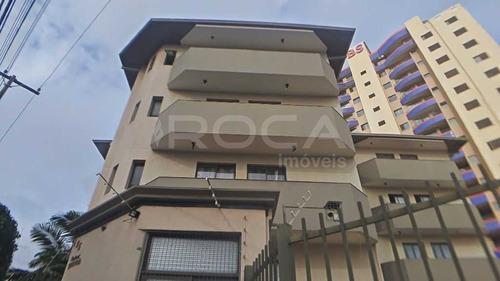 Venda De Apartamentos / Padrão  Na Cidade De São Carlos 27498