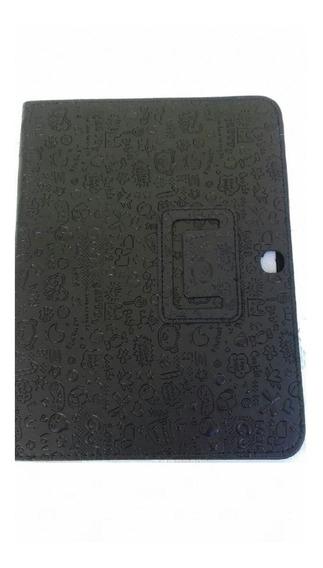 Capa Para Uso Samsung Galaxy Tab 4 De 10 Polegadas Sm-t530