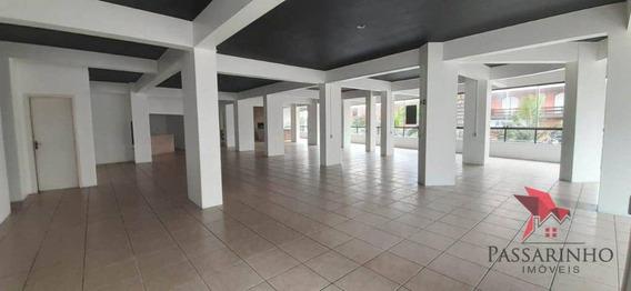 Loja À Venda, 400 M² Por R$ 2.490.000,00 - Centro - Torres/rs - Lo0014