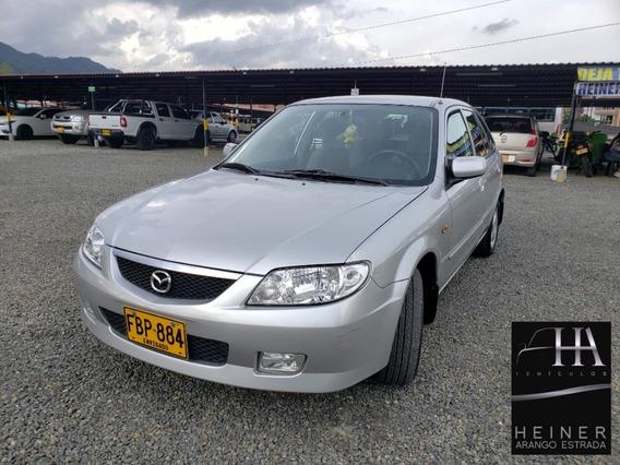 Mazda Allegro 1.6 2005