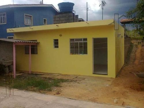 Cod 3699 - Casa Próxima Ao Centro Da Cidade - 3699