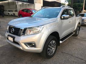 Nissan Frontier Np 300 Diesel Año 2017