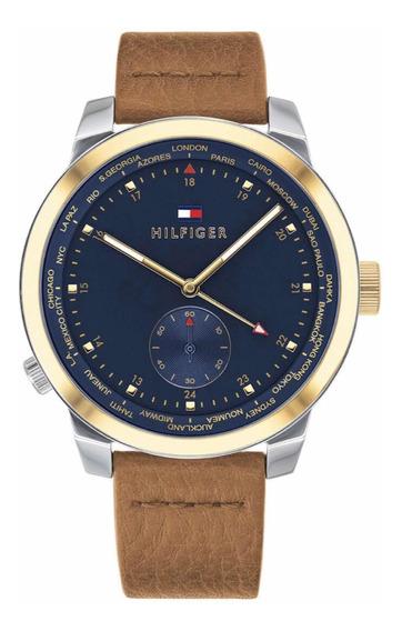 Reloj Tommy Hilfiger 1791553 Caballero