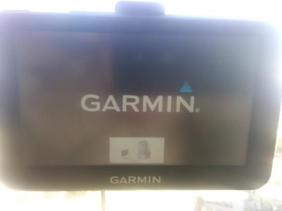 Gps Garmin Navegador Nuvi40