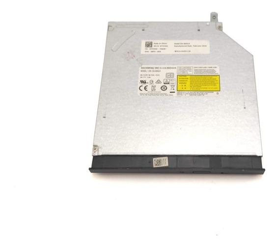 Drive Gravador Cd Dvd Sata Slim Notebook Dell Inspiron 3442