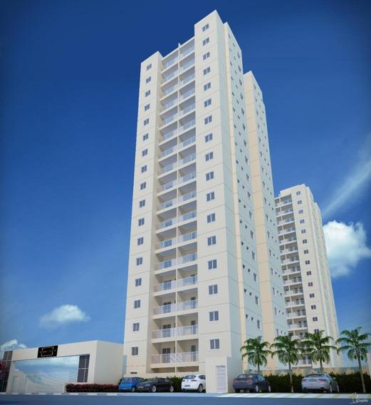 Apartamento Em Jardim Amanda I, Hortolândia/sp De 59m² 2 Quartos À Venda Por R$ 181.000,00 - Ap357457