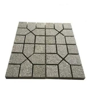 Molde De Acero Para Estampar Cemento
