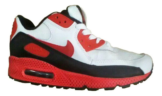 Zapatos Nike Air Max 90, Internationalist, Run All Day