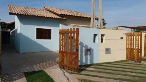 (ref: 3635) Casas- Itanhaém/sp - Savoy