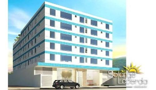 Imagem 1 de 5 de 2 Ou 3 Dormitórios - Ótima  Localização - Recém Construído - 9020