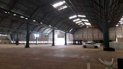 Amplia Bodega De 1400 M2 En Renta. (col. Felipe Carrillo Puerto)