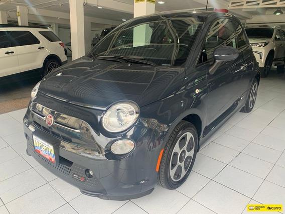 Fiat 500 E Electrico