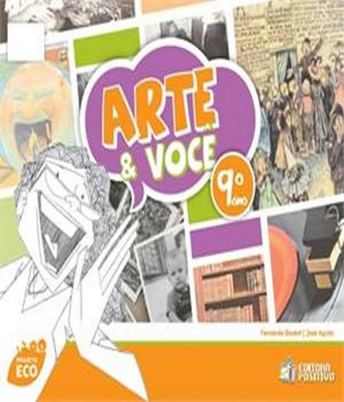 Projeto Eco - Arte E Voce - 9 Ano - Ef Ii