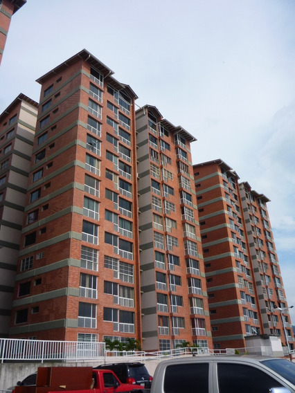 Apartamento Residencias Alcazar
