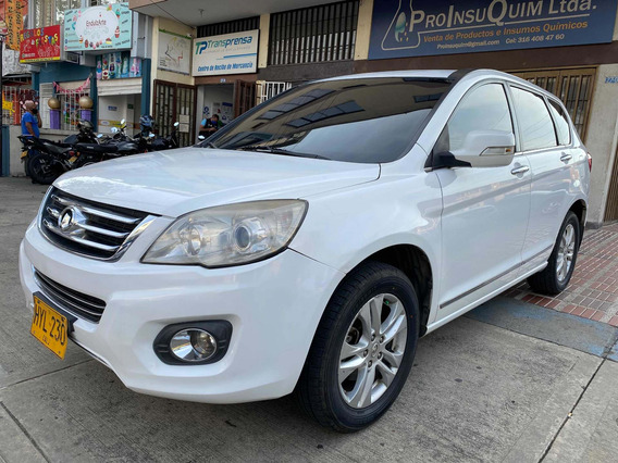Great Wall Haval 2014 2.4 H6 Elite