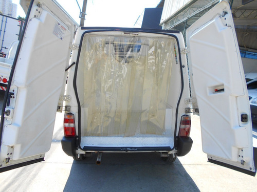 Fiat Fiorino 1.3 11/12 Refrigerada