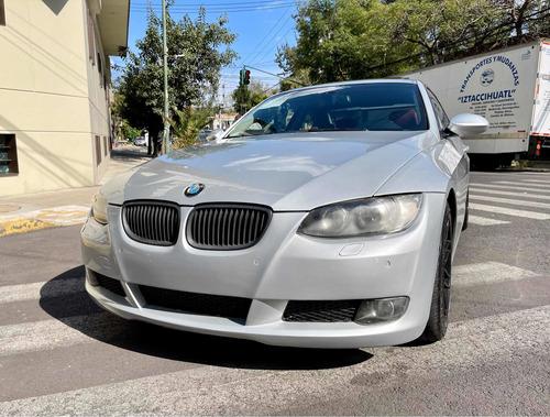 Imagen 1 de 11 de Bmw Serie 3 2008 3.0 335ia Coupe At