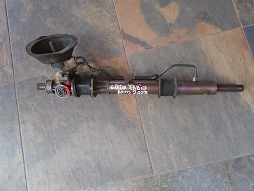 Vendo Cremallera De Skoda Sabia, Año 2003, Power Steering