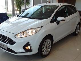 Ford Fiesta Kinetic Design 1.6 Se (alf) Okm
