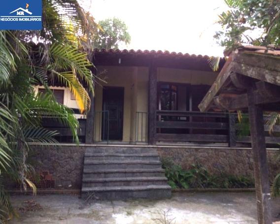 Casa Em Condomínio Na Estrada Caetano Monteiro - Cc00064 - 32899437