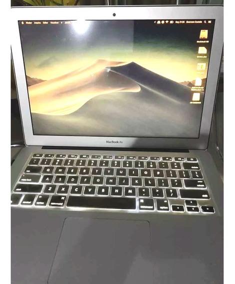 Macbook Air Apple 13 I5 1.8 8gb 128ssd Mqd32 Early 14-15