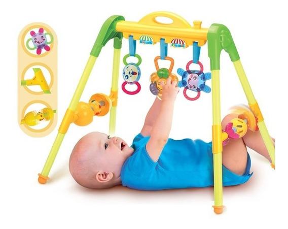 Gimnasio Y Centro De Actividades Para Bebes Bimbi Interactiv