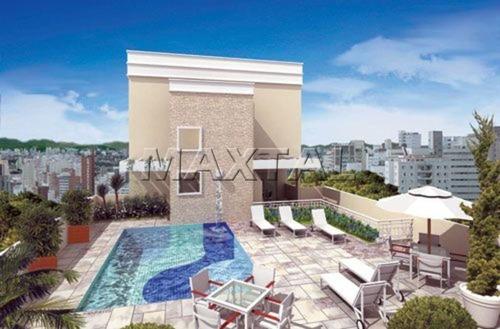 Imagem 1 de 15 de Apartamento Santana Mobiliado - Mi81526