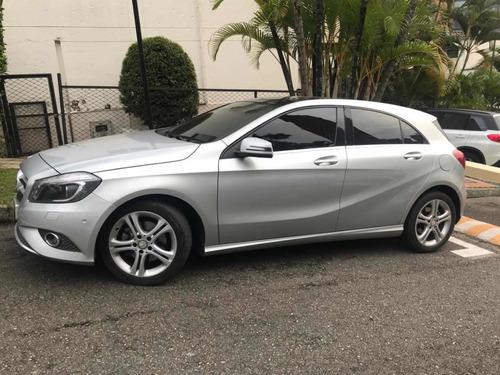 Mercedes-benz Clase A 2014 1.6 A 200