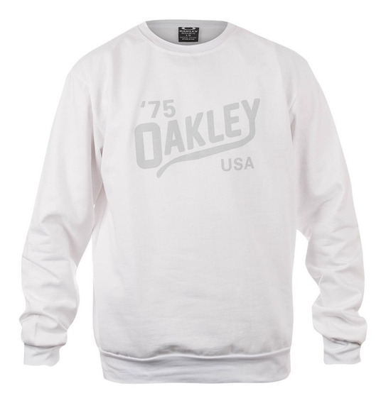 Suéter Oakley O-legs Fleece.