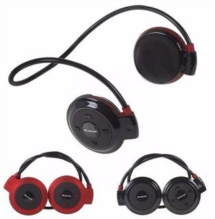 Audifonos Bluetooth Mini 503 Mp3 Fm Llamadas Android/ios Isc