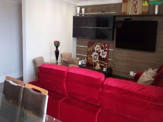 Venda Apartamento 4 Dormitórios Macedo Guarulhos R$ 1.100.000,00 - 29915v