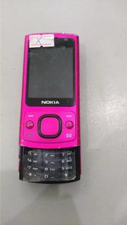 Celular Nokia 6700 Para Retirar Peças Os 1169