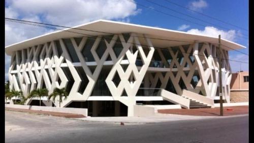 Edificio Comercial A La Venta En Cancun.