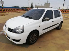 Renault Clio Campus 1.2, 2015, 56000km