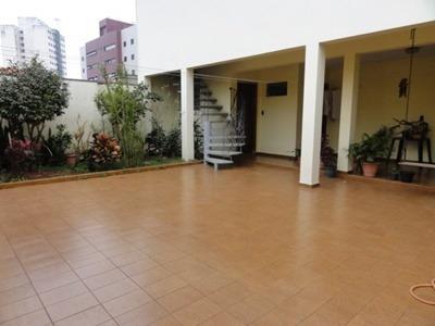 Venda Casa Santo Andre Vila Valparaiso Ref: 4141 - 1033-4141