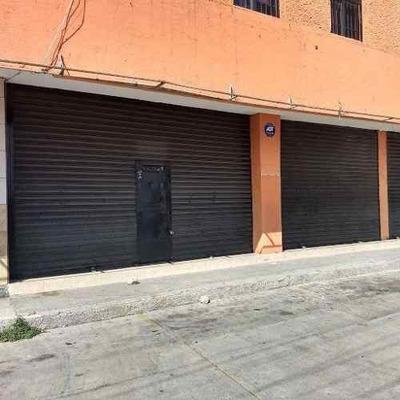 Local Comercial Frente Patio Ecatepec