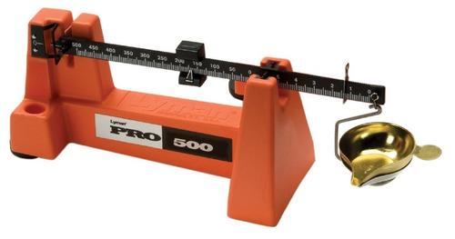 Balanza Lyman Pro 500 Grains Modelo 7752222