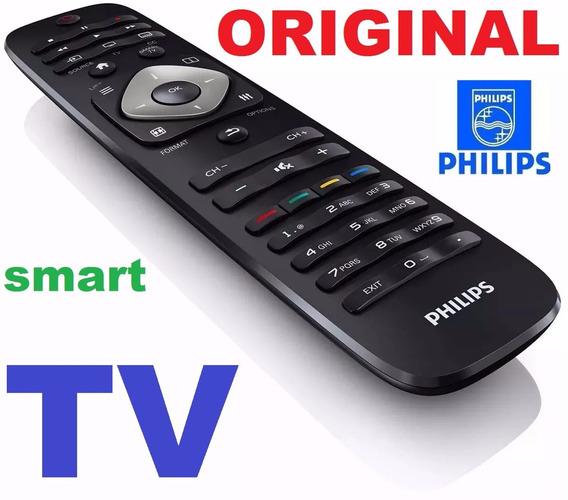 Controle Philips Psm Tv 39pfl4707 39pfl4707g 39pfl4707g/78 U