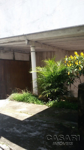 Imagem 1 de 7 de Terreno Com 512 M² De Área A Venda No Baeta Neves, Próximo Ao Centro E A Avenida Pereira Barreto - Te3981
