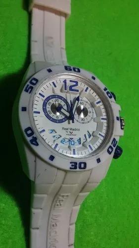 Reloj De Pulsera Oficial Real Madrid By Viceroy