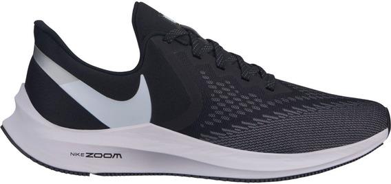 Zapatillas Nike Zoom Winflo 6 Nuevas Original Para Hombre
