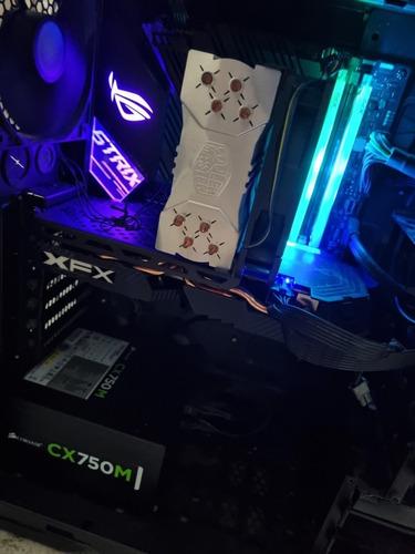 Pc Gamer I5 / 16gb / Rx 580 8gb / 240 Ssd / 2tb Hd