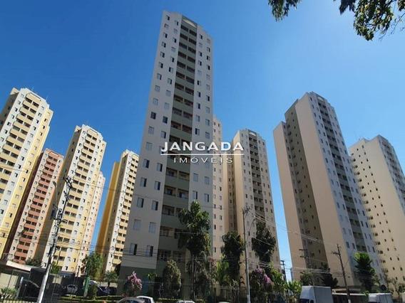 Apartamento 03 Dormitorios E 01 Vaga Condominio Manacas - 11360
