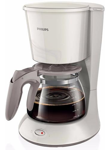 Cafetera De Filtro Philips Hd7447/00 1.2l Sistema Antigoteo