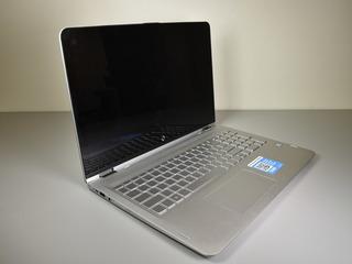 Notebook Tactil Hp Envy X360 15t Tactil (modelo 2018)