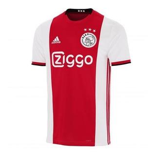Nova Camisa Original Ajax Uniforme 1 (19/20) M-fut